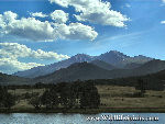 Click to view Live Wild Cam  of estes Park, Colorado